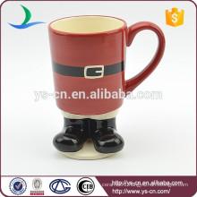 YScc0002-1 Handpaint Factory Direct Wholesale Custom Made Mugs