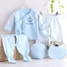 Высокое качество хлопок Детская одежда детские костюмы.