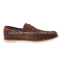 Good Men Shoes Price Leather Boat Shoes