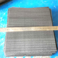 Weave Stainless Steel Wire Screen Mesh Filter