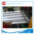 China-heiße Verkaufs-Stahlstruktur-Überdachungs-Blatt mit thermisch-schützender Beschichtung