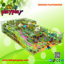 Kinderkommerzielle Indoor-Spielplatzgeräte für Einkaufszentren
