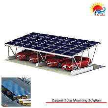 Eco Friendly Solar Panel Ground Brackets (SY0349)