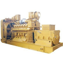 new type 30kw natural gas generator with the latest price