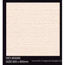 600X600 Fabriqué en Chine, grade AAA, sol soluble, carrelage en céramique