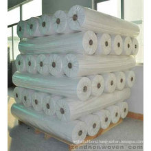 SS nonwoven with polypropylene fabric