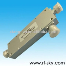200W 700-3500MHz N Type coaxial directional galvanized couplers