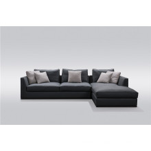 Villa leather sofa set