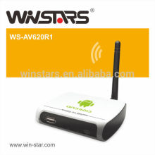150Mbps Android Smart ITV router. Support DLNA Network Media sharing