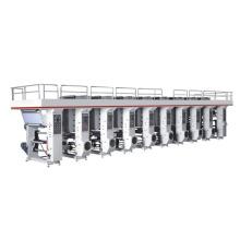 Печатная машина Roto Gravure