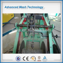 Prison Defend Thorn Wire Fence Making Machines Made In China Factory