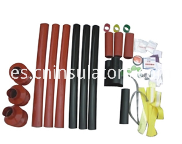 33KV 3-core indoor termination kit