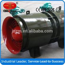 Axial Mining Blower Fan Ventilation Axial Fans Blowers