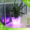 LED Light Flower Pot (BCG-945V)