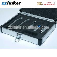 ZZLINKER Classic Dental Handpiece Kit in Aluminium Box
