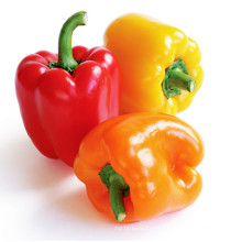 2021 New Season Red Yellow Green Sweet And Natural Fresh Bell Pepper