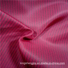 100% полиэфирная ткань (X056) Материал: полиэфирная ткань Dobby Jacquard, водонепроницаемый и антистатический материал для альпинизма.