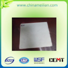 Hoja laminada de fibra de vidrio de aislamiento eléctrico G7
