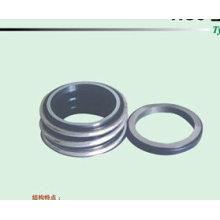 Burgmann Rubber Bellow Mechanical Seal (HU5)