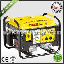2.0KW-2.3KW 6.5HP TIG3000E Benzin-Generatoren Set