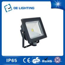 Certificado qualidade 50W Iluminacao luz com Sensor