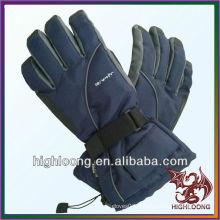 Vente chaude et gants de course de ski populaires