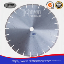 Low Noise Saw Blade: 350mm Laser Diamond Saw Blade