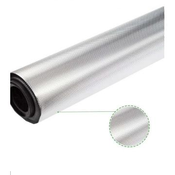6 Mil Mylar Film Roll Diamond Film Foil