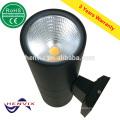 Aprovação do CE luz de parede conduzida ao ar livre 20W, 3000K conduziu a luz da embalagem da parede