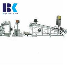 Machines de traitement du soja à haute efficacité