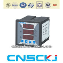 SCD914Z-7X4-3I 72*72digital three phase ammeter