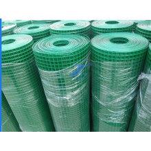 Китай завод Горячие продажи ПВХ покрытием сварные сетки (TS-E46)