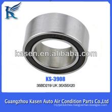 ac electomagnetic clutch bearing 35BD219 UK