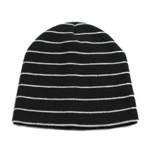 Men′s Beanie Hat Made of Acrylic