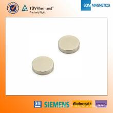 Aimant en néodyme N42 D24 * 5mm
