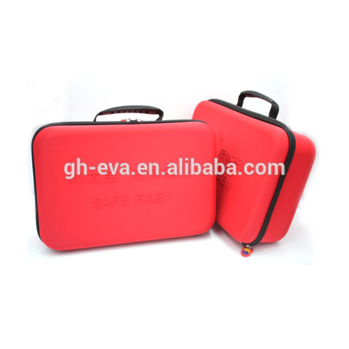 EVA Equipo de emergencia Case Roadside Car tool storage