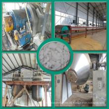 China Factory Supply Nicht-Ferric Aluminium-Sulfat für Wasser-Behandlung mit ISO-Zertifikat