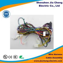 Corde d'alimentation de câble de Hanress de 16 bornes approuvée pour des dispositifs médicaux