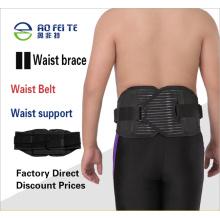 Бодибилдинг с формой тела и поясом для похудения