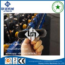 Seam Lock rectangulaire pipe European standard