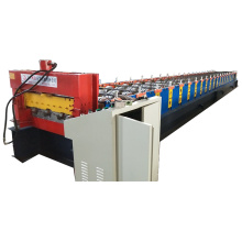 720 Metal Floor Decking Roll Forming Machine
