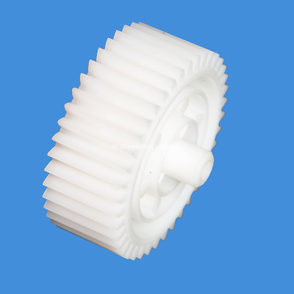 Injectie Custom Pinion Gear Mould