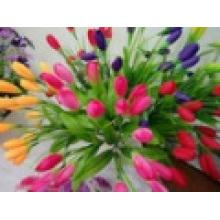 La fleur avec une décoration intérieure chaleureuse Garantie spéciale Qualité