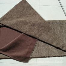 Polster Chenille Polyester Garn gefärbt Sofa Fabric