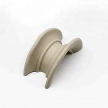 1inch 25mm Ceramic Intalox Saddle Rings for Drying Tower Packing