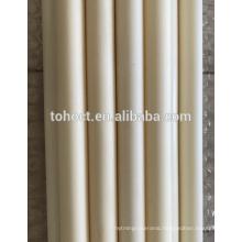 Thermocouple ceramic tubes
