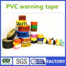 Fita imprimível do cuidado do PVC feita em China com cores diferentes
