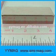 N52 Прямоугольный неодимовый магнит