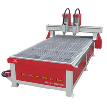 Double-Head Woodworking Machine (RJ-1325)