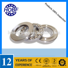 High quality and best price thrust ball bearings 51113
